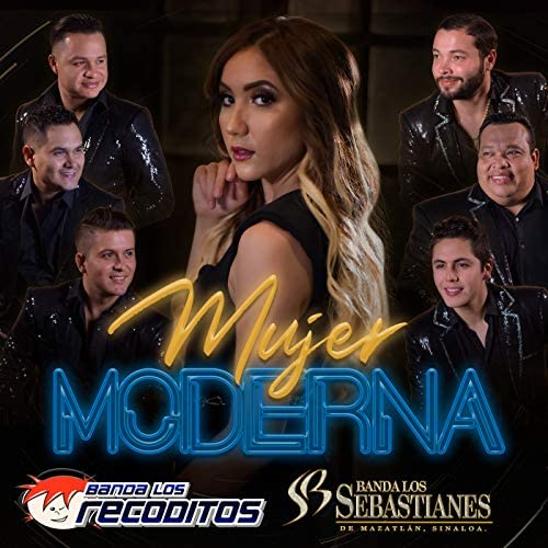 Banda Los Recoditos & Banda Los Sebastianes