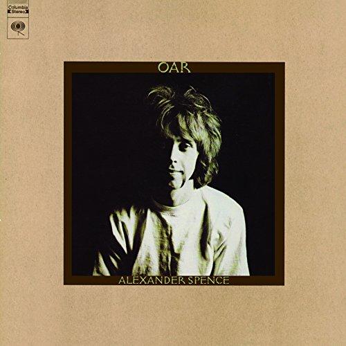 Oar [Vinyl LP]