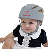 Product Image of the ELENKER Baby Adjustable Safety Helmet Children Headguard Infant Protective...