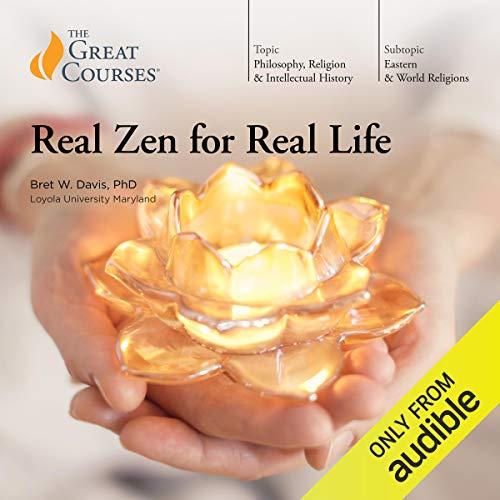 Real Zen for Real Life Titelbild