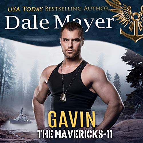Gavin Audiobook By Dale Mayer cover art