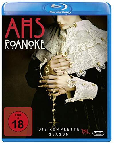American Horror Story- Staffel 6 [Blu-ray]