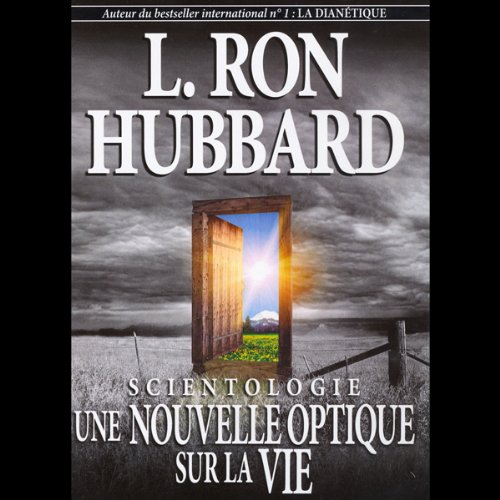 Scientologie cover art