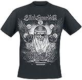 Blind Guardian Valhalla - Deliverance Männer T-Shirt schwarz 3XL 100% Baumwolle Band-Merch, Bands