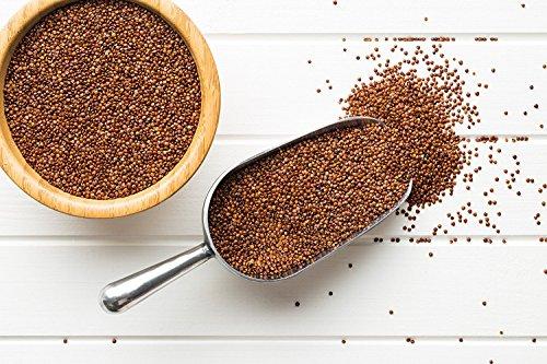 10 x 1 kg Quinoa rot aus Peru - Roter Quinoa Reis Inkareis Inka roter 10 kg