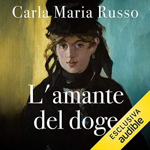 L'amante del Doge copertina