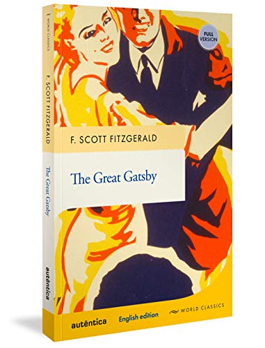 The Great Gatsby (English Edition – Full Version)