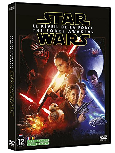 Star Wars 7: The Force Awakens