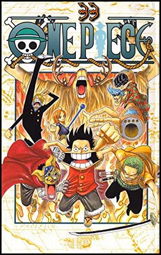 Full Collection Fantasy Manga: Shounen-One-Piece Vol. 33 (English Edition)