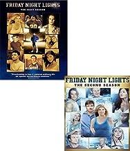 Friday Night Lights - The First Season (Boxset) / Second Season (Boxset) (2 Pack)