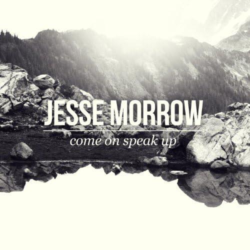 Jesse Morrow