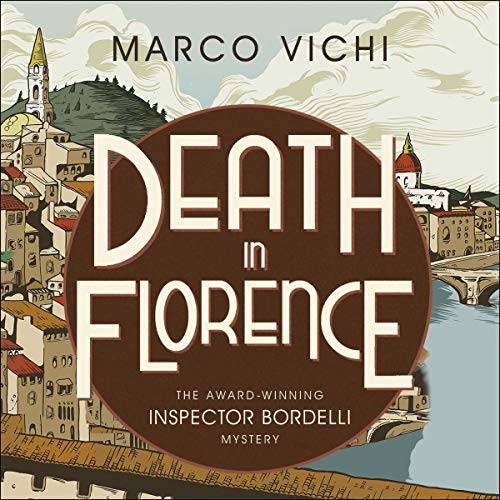 Death in Florence cover art