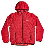 DC Shoes Turner Puffer - Hooded Insulator Jacket for Men - Männer