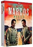 51DSsTCe8CL. SL160  - Narcos: Mexico Saison 2 : Félix Gallardo se bat pour garder son empire, dès maintenant sur Netflix
