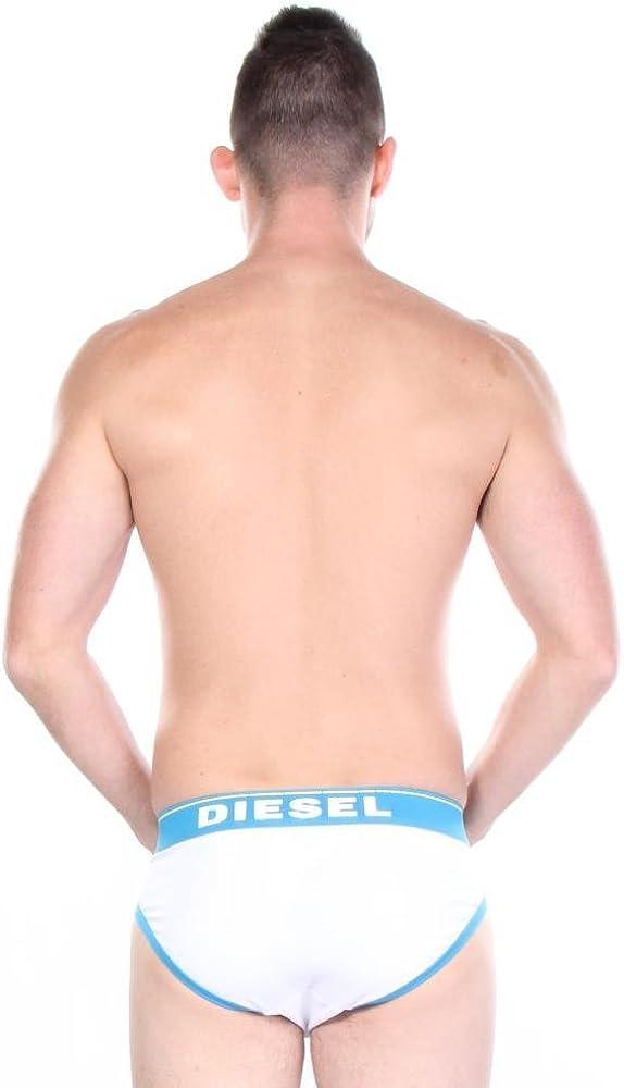 Diesel Men's Blade Special Messages Brief