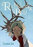 Reindeer Boy (English Edition)