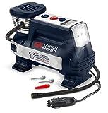 Powerhouse Digital Inflator, Portable Compressor, Auto Shut-Off, 12V...