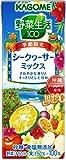 野菜生活 100 シークヮーサーミックス 200ml