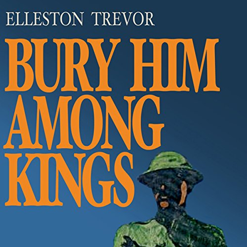 Bury Him among Kings audiobook cover art