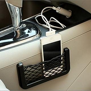 Sumtm - Bolsa de Transporte para Chevrolet Cruze Aveo Captiva Trax Epica Sail Orlando Lacetti Suzuki Swift (Color: Negro)