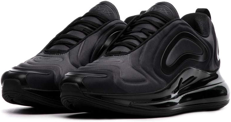 Nike Nike Air Max 720 damen schuhe - schwarz schwarz-anthracite, Gre 7