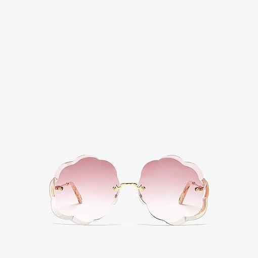Gold/Gradient Pink