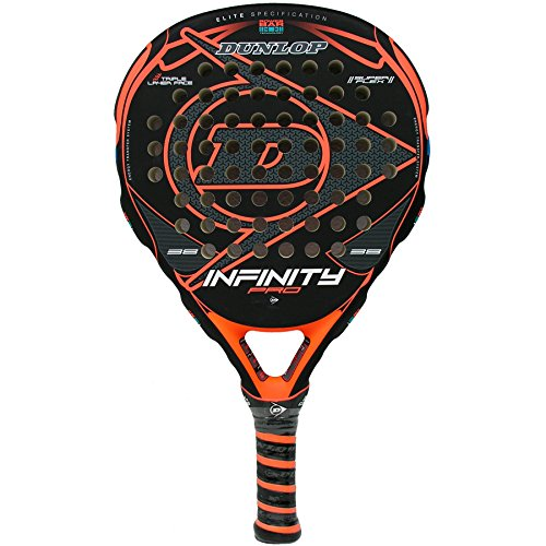 Dunlop Infinity Pro Orange