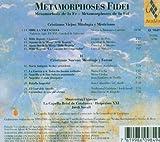 Zoom IMG-1 metamorphosis fidei