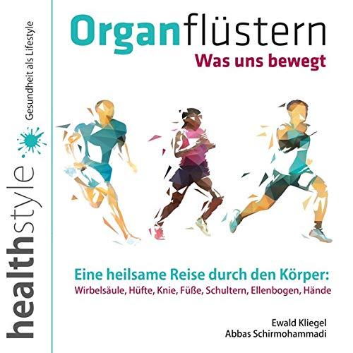 Organflüstern - Was uns bewegt cover art