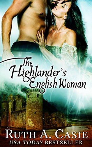 The Highlander's English Woman (The Stelton Legacy) (English Edition)