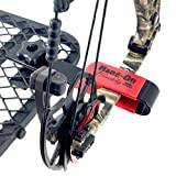 My Bow Buddy Hang On Buddy Treestand Crossbow/Compound Bow Holder