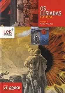 Os Lusíadas em Prosa - Versão Escolar Ilustrada a Cores