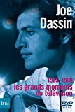 Joe Dassin - 1965-1980 : Les grands moments de télévision [Italia] [DVD]