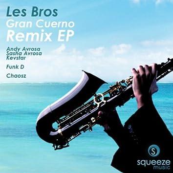 Gran Cuerno Remix EP