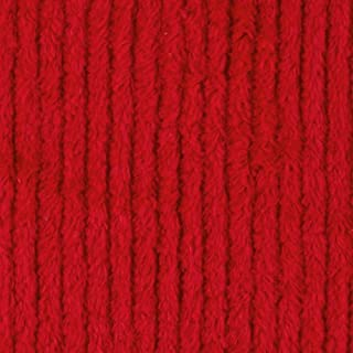 Richland Textiles FK-054 10 Ounce Chenille Red Fabric by the Yard