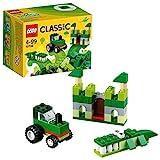 LEGO Classic - Caja Creativa Verde (10708)
