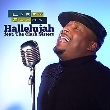Hallelujah (feat. the Clark Sisters)
