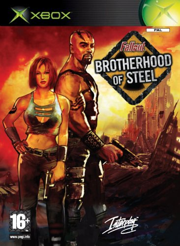 Fallout: Brotherhood of Steel (Xbox) [Importación Inglesa]