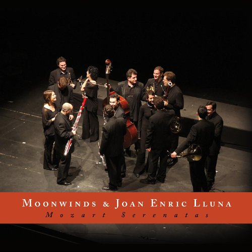 Mozart Serenatas