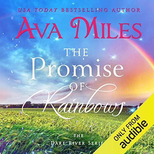 The Promise of Rainbows  By  cover art