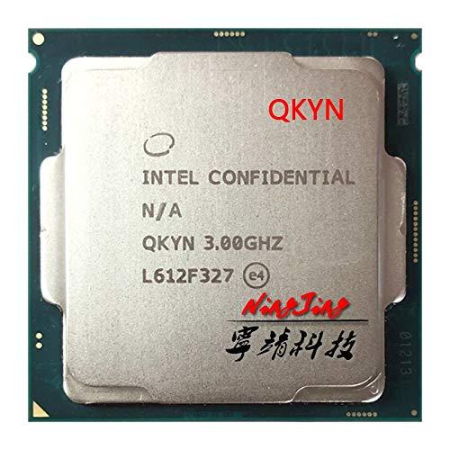 i7-7700 ES i7 7700 ES QKYN 3.0 GHz Quad-Core Eight-Thread CPU Processor 8M 65W LGA 1151
