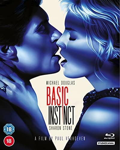 Basic Instinct [Blu-ray] [2021]