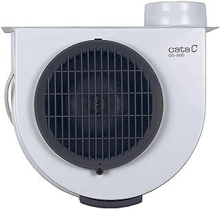Cata | Extractor de humos para cocinas | Modelo GS 600 |