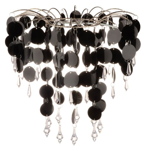 Beamfeature Chandelier Chic 32 cm