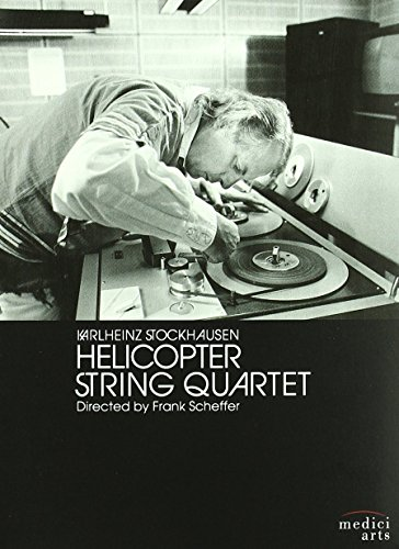 Helicopter String Quartet