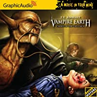 Vampire Earth (Book 2) - Choice of the Cat (2 of 2) 1599507129 Book Cover