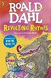 Revolting Rhymes (English Edition)
