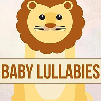 Baby Lullabies - Baby Relax, Fall Asleep, Baby Lullabies, Cradle Song, Soft Nature Music, Calm Night