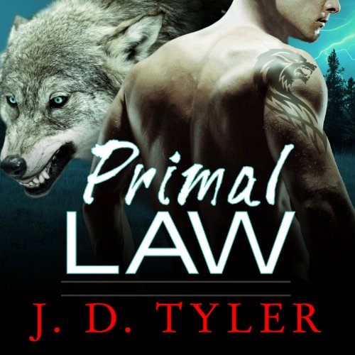 Primal Law cover art