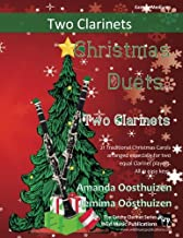 Best clarinet christmas duets Reviews